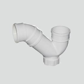 贝博游戏平台|贝博官网app|贝博游戏管道 P型存水弯 (PVC-U)